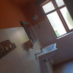 Boho Hostel ванная