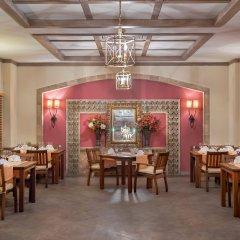 Ela Quality Resort Belek Турция, Белек - 2 отзыва об отеле, цены и фото номеров - забронировать отель Ela Quality Resort Belek онлайн питание фото 2