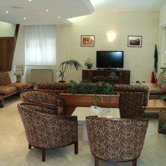 Hotel Universo Кьянчиано Терме интерьер отеля фото 2