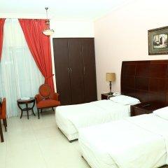 Golden Square Hotel Apartments комната для гостей фото 4