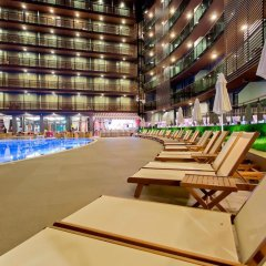 Galeon Residence & SPA Hotel развлечения