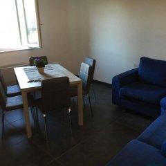 Отель Casa Vacanze Fratelli Lumiere Понтеканьяно комната для гостей