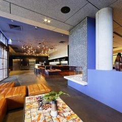Alpha Mosaic Hotel Fortitude Valley Brisbane интерьер отеля фото 3