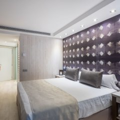 Hotel Catalonia Atenas комната для гостей