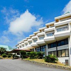 Izumigo Hotel Ambient Izukogen Ито парковка