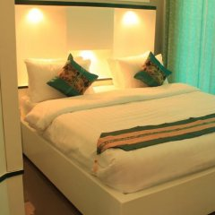 Отель Saranya River House комната для гостей фото 5
