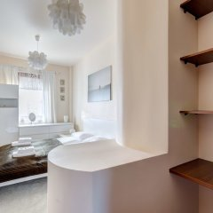 Апартаменты Dom & House - Apartments Neptun Park удобства в номере фото 2