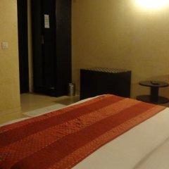 Отель O Delhi Индия, Нью-Дели - отзывы, цены и фото номеров - забронировать отель O Delhi онлайн удобства в номере фото 2
