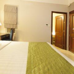 Отель Alagon Western Hotel Вьетнам, Хошимин - отзывы, цены и фото номеров - забронировать отель Alagon Western Hotel онлайн комната для гостей