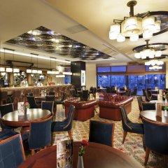 Granada Luxury Resort & Spa Турция, Аланья - 1 отзыв об отеле, цены и фото номеров - забронировать отель Granada Luxury Resort & Spa онлайн гостиничный бар