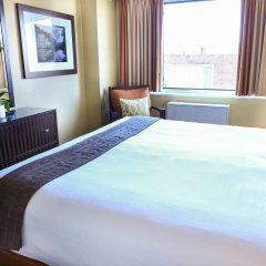 Отель The River Inn комната для гостей