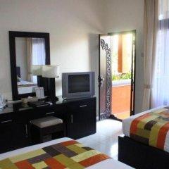Отель Wina Holiday Villa удобства в номере фото 2
