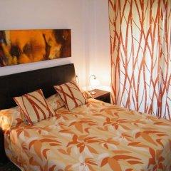 Отель Apartamentos Milenio комната для гостей фото 4