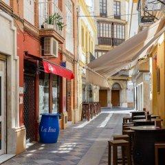 Отель Algarve Home Surthy Apartments Испания, Херес-де-ла-Фронтера - отзывы, цены и фото номеров - забронировать отель Algarve Home Surthy Apartments онлайн помещение для мероприятий