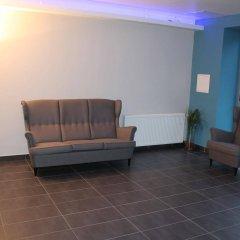 Отель City Lounge Hotel Германия, Дюссельдорф - отзывы, цены и фото номеров - забронировать отель City Lounge Hotel онлайн комната для гостей