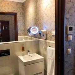 Отель SleepWalker Boutique Suites ванная фото 3