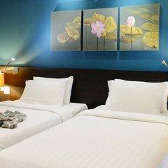 Отель Buri Tara Resort фото 10