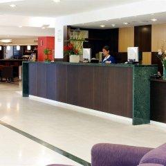 Hotel Catalonia Atenas интерьер отеля фото 3