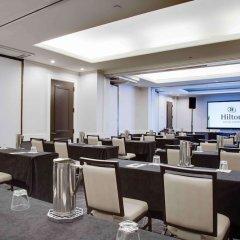 Отель Hilton Newark Airport США, Элизабет - отзывы, цены и фото номеров - забронировать отель Hilton Newark Airport онлайн фото 3