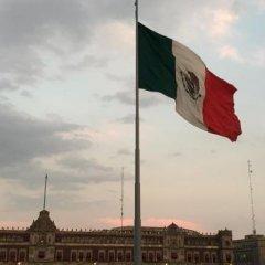 Отель Hostal Centro Historico Oasis Мехико фото 9