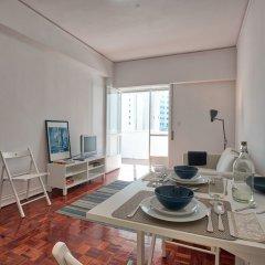 Отель Portuguese Living Columbano Executive в номере фото 2