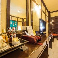 Отель Nova Samui Resort в номере