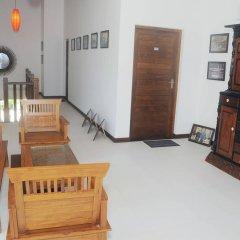 Отель White Villa Resort Aungalla комната для гостей