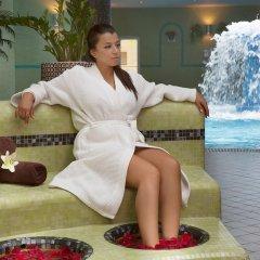 Отель Crowne Plaza Jordan Dead Sea Resort & Spa Иордания, Сваймех - отзывы, цены и фото номеров - забронировать отель Crowne Plaza Jordan Dead Sea Resort & Spa онлайн фитнесс-зал фото 2