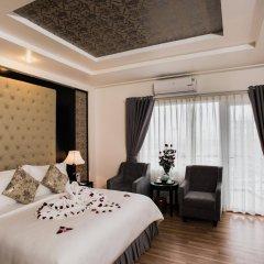 Отель Rosaleen Boutique Hotel Вьетнам, Хюэ - отзывы, цены и фото номеров - забронировать отель Rosaleen Boutique Hotel онлайн комната для гостей фото 2