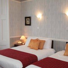 Отель Embassy Apartments Великобритания, Глазго - отзывы, цены и фото номеров - забронировать отель Embassy Apartments онлайн комната для гостей фото 2