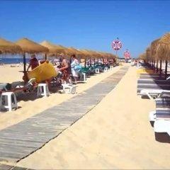 Hotel Apolo пляж фото 2