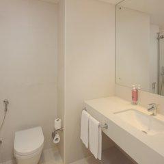 Отель Rove Downtown Dubai ванная фото 2