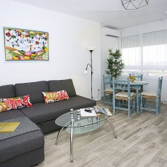 Отель Blue Toscana Pool & Center Apartment Испания, Торремолинос - отзывы, цены и фото номеров - забронировать отель Blue Toscana Pool & Center Apartment онлайн фото 11