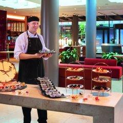Movenpick Hotel Frankfurt City детские мероприятия