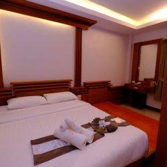 Отель The Peace Tara House Ланта комната для гостей фото 2