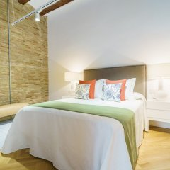 Отель Home Club Mar Испания, Валенсия - отзывы, цены и фото номеров - забронировать отель Home Club Mar онлайн комната для гостей фото 2