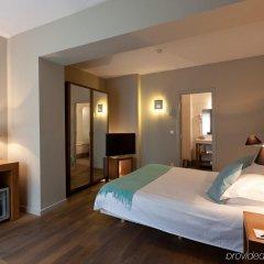 Отель de Flandre Бельгия, Гент - 2 отзыва об отеле, цены и фото номеров - забронировать отель de Flandre онлайн комната для гостей фото 4
