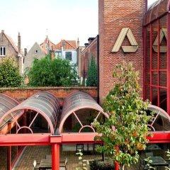 Отель Academie Бельгия, Брюгге - 12 отзывов об отеле, цены и фото номеров - забронировать отель Academie онлайн городской автобус