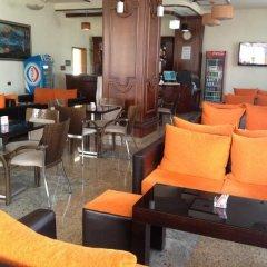 Eklips Hotel Тирана гостиничный бар