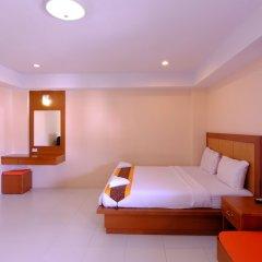 Отель Rak Samui Residence Самуи детские мероприятия