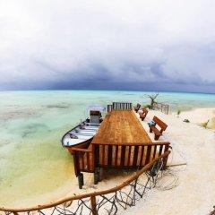 Отель Hakamanu Lodge Французская Полинезия, Тикехау - отзывы, цены и фото номеров - забронировать отель Hakamanu Lodge онлайн с домашними животными
