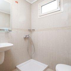Telioni Hotel ванная фото 2