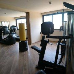 San Paolo Palace Hotel фитнесс-зал фото 3