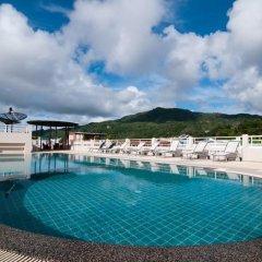 The ASHLEE Plaza Patong Hotel & Spa фото 9