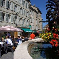 Отель Crowne Plaza Geneva Швейцария, Женева - отзывы, цены и фото номеров - забронировать отель Crowne Plaza Geneva онлайн фото 7