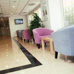 Отель Holiday Inn Express Istanbul-Altunizade интерьер отеля фото 2