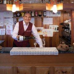 Отель Albergo Castello da Bonino Италия, Шампорше - отзывы, цены и фото номеров - забронировать отель Albergo Castello da Bonino онлайн гостиничный бар