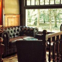 Отель Frederiksborg Бельгия, Брюссель - 1 отзыв об отеле, цены и фото номеров - забронировать отель Frederiksborg онлайн развлечения