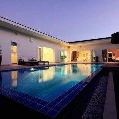 Отель Phuket Lagoon Pool Villa бассейн фото 2