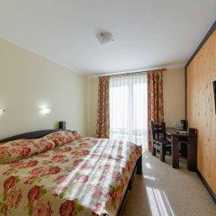 Гостиница Рубель комната для гостей фото 5